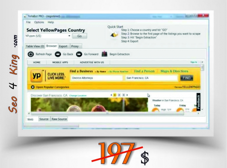 YellaBot GOLD 3.0.3