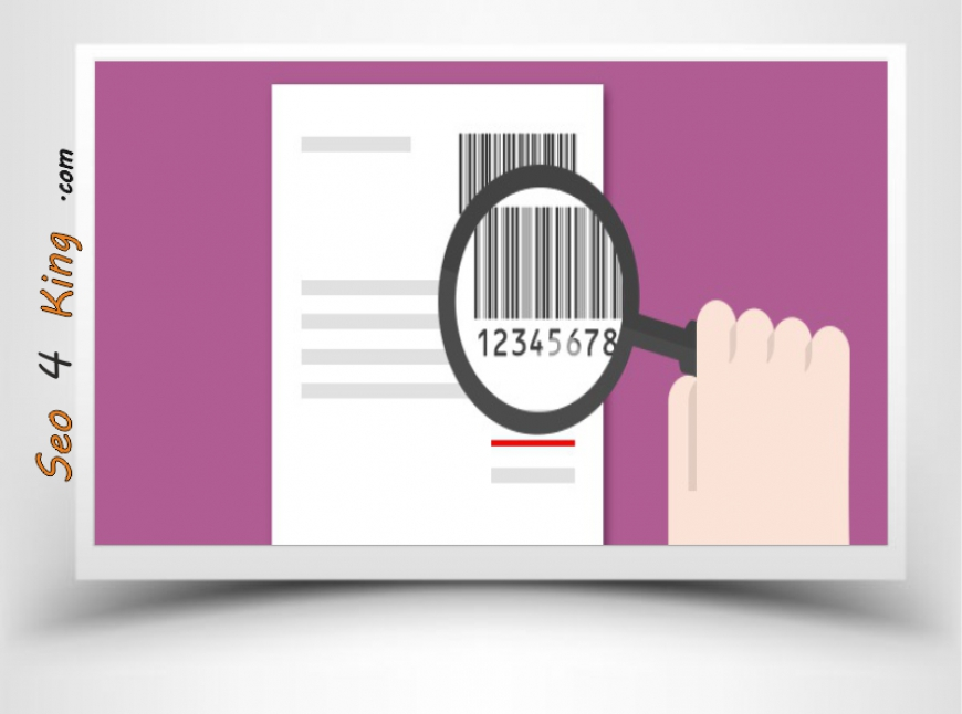WooCommerce Barcodes and QR Codes