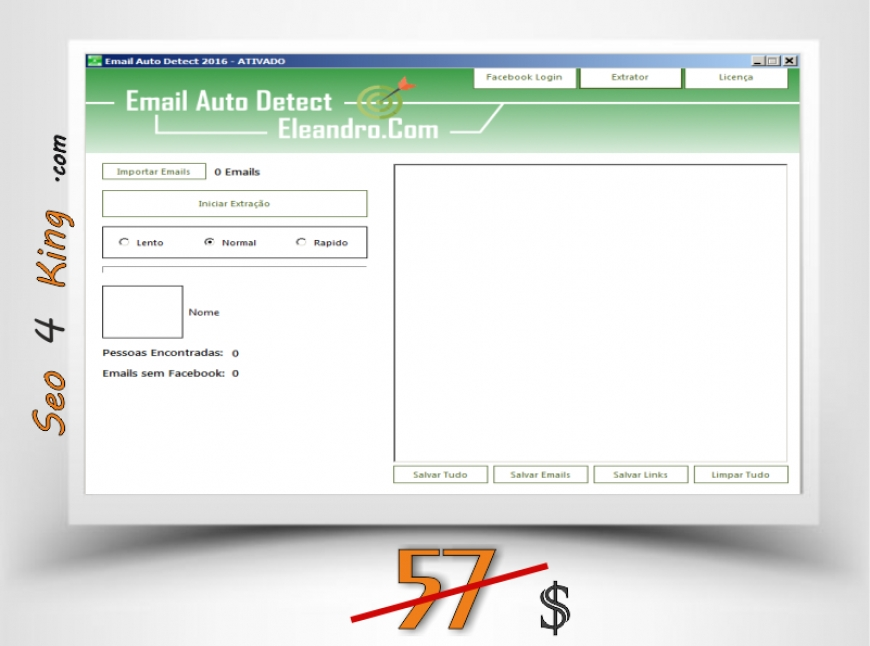 Email Auto Detect 2016 2.5