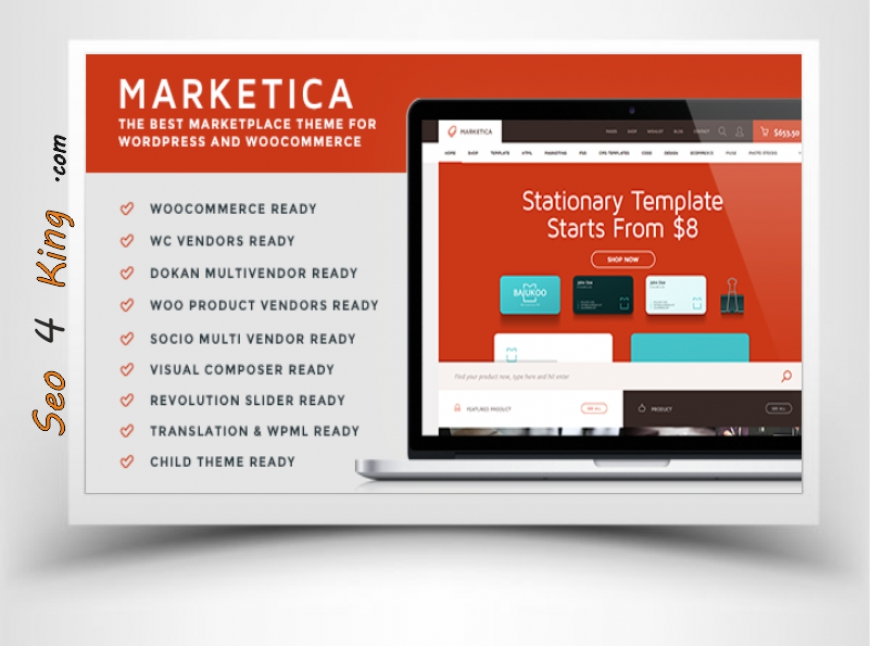 Marketica Theme 3.3.2