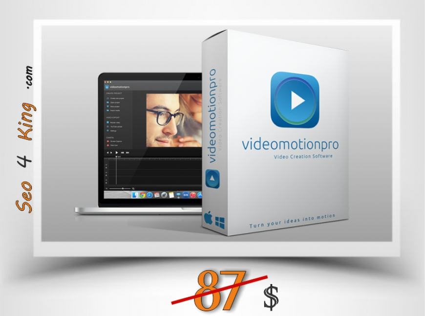 Video Motion Pro 2.13.140