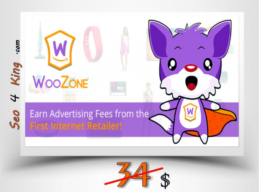 WooCommerce Amazon Affiliates v9.0