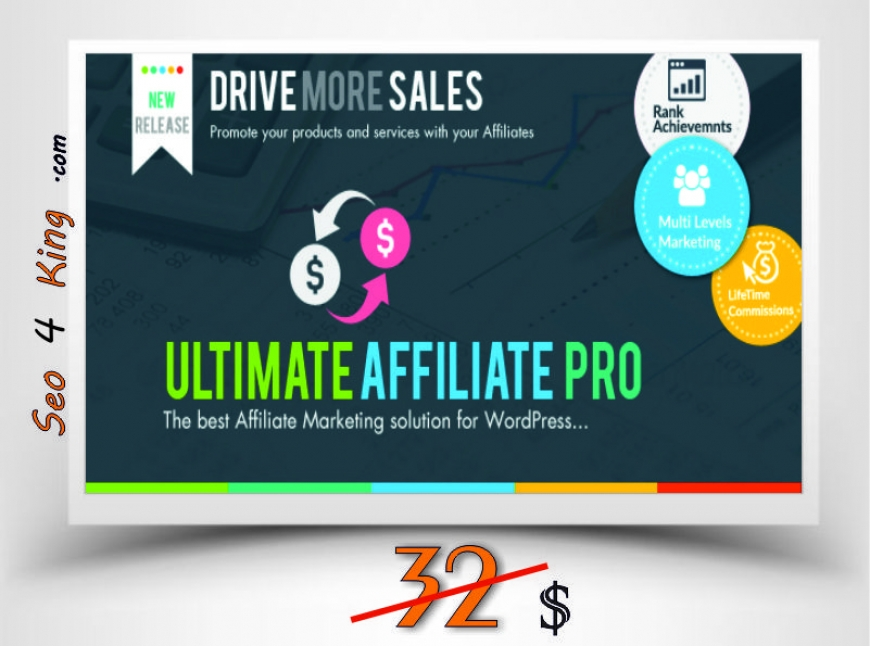 Ultimate Affiliate Pro 2.0