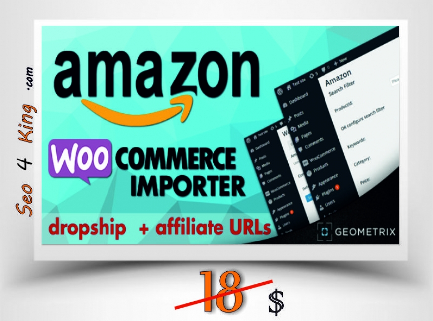 Amazon WooImporter v2.3.0