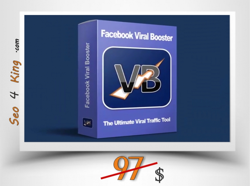 Facebook Viral Booster 1.1